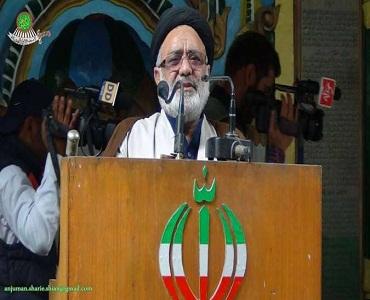 وحدت اسلامی اور عالم اسلام کی موجودہ صورتحال زیر بحث