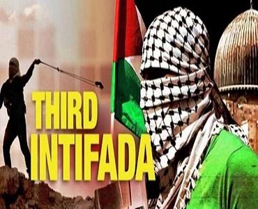 تحریک انتفاضہ عالم اسلام اور مسلم امہ کی تحریک ہے