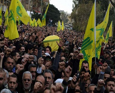 خمینی کے پیروکاروں کی تقدیر ہی شہادت ہے
