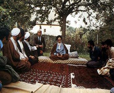امام کی سادگی نے مجھے اپنا گرویدہ بنا لیا