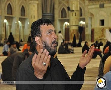 امام خمینی (رح) کی کتابیں پڑھنے کا بڑا شوق ہے