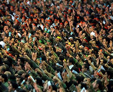 بسیج امام خمینی (رہ) کی کامیابیوں کا نتیجہ ہیں
