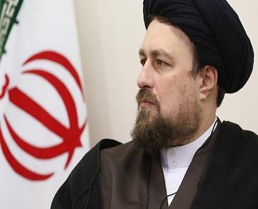 خمینی جوان کا انتخابات میں نااہل قراردئے جانے پر اعتراض