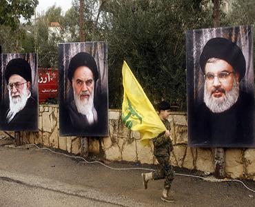 لبنان کی حزب اللہ نے امام خمینی (ره) کے افکار کو عربی ممالک میں منتقل کیا