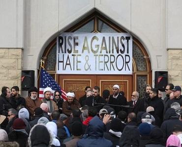 مسلمانوں کو ایک طاقتور آواز بننا چاہئے