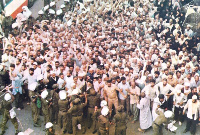 ۶ ذی الحجہ سنہ ۱۴۰۷ھ.ق، کو مکہ معظمہ میں آل سعود اور آل یہود کے منحوس کارندوں کے ہاتھوں چار سو سے زائد ایرانی اور غیر ایرانی حاجیوں کی مظلومانہ شہادت۔