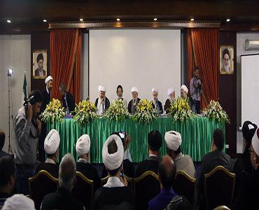 امام خمینی (ره) کے تفکرات اور امت اسلامیہ کانفرنس