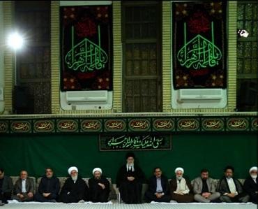 بشریت، آج مکتبِ امام خمینی(رح) کی پیاسی ہے