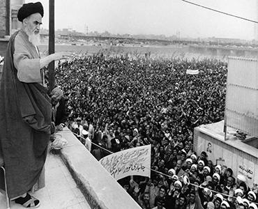 امام خمینی(ره) کی اجتماعی حیثیت