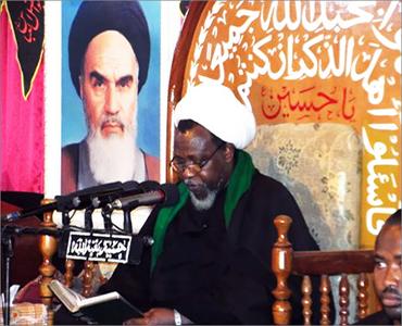 امام خمینی (رہ)  سے ملاقات شیعہ ہونے کا سبب بنی