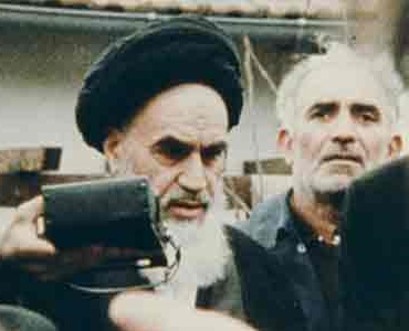 اسلامی حکومت اور آمریت جمع نہیں ہوسکتی