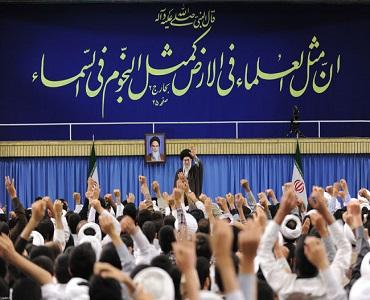 امام خمینی نے دشمن کو موقع ہی نہیں دیا
