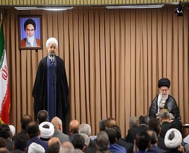 دشمن ایران کی توانائیوں کو نابود کرنا چاہتا ہے