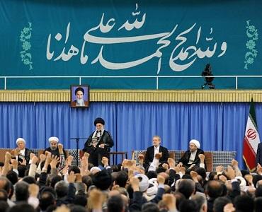 عالم اسلام میں پھیلی بد امنی کا سرچشمہ، امریکہ
