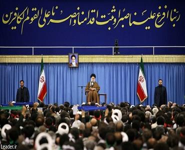 امام خمینی کے افکار ہی انقلاب کے اصول ہیں