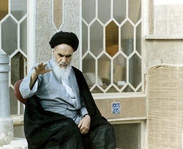 امام خمینی نے جنگ کے پہلے ہفتے میں کیا کہا؟
