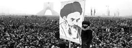 انقلاب اسلامی، بے مقصد دین کے مدمقابل
