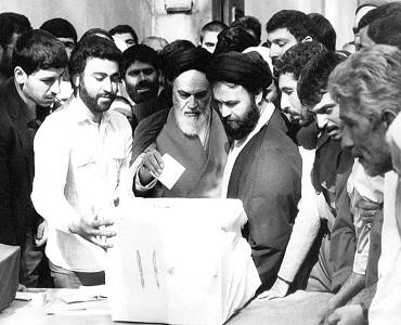 مکتب خمینی(رح) میں عوام اور جمہوری نظام کی بنیاد
