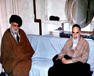 امام خمینی(رہ) کا پیغام