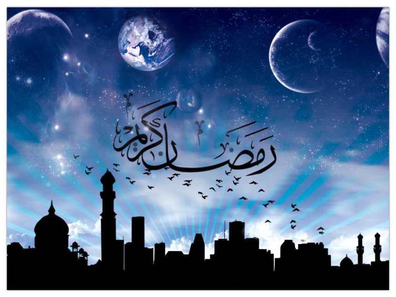 امام(رہ) فرماتے تهے: «ماہ رمضان خود ایک عظیم کام ہے»۔