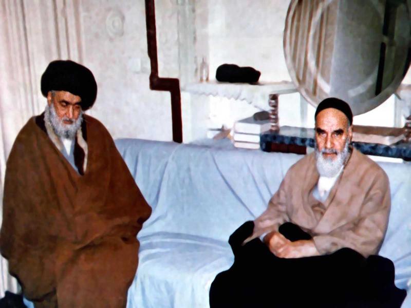 امام خمینی(ره): یہ نورانی اور اسلامی رخسار، ساری زندگی تہذیب نفس، اسلام کی خدمت، مسلمانان کی تربیت اور باطل کے خلاف راه حق پر مجاہدہ میں گذارا۔