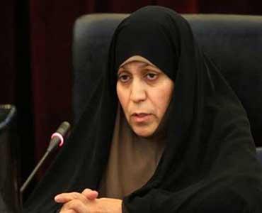 امام خمینی(رہ) نے خواتین کے مرتبہ کو نئے اندازسے بیان کیا