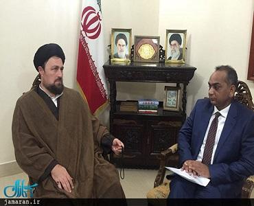 امام خمینی اور  انقلاب کے عظیم اہداف