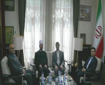 اتحاد بین المسلمین امام خمینی (رہ )کی نظر میں