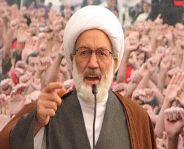 امام خمینی (ره) اور عیسی قاسم میں دلچسب مماثلت