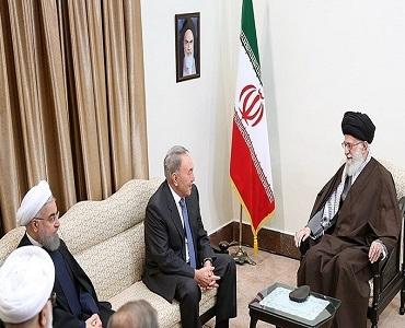 آج اسلامی ممالک کے تعاون میں توسیع کی ضرورت ہے