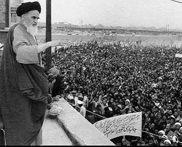 امام خمینی کی تین عظیم یادگاریں