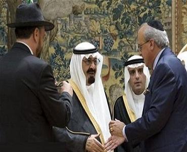 آل سعود صہیونیوں اور امریکہ کے آلہ کار