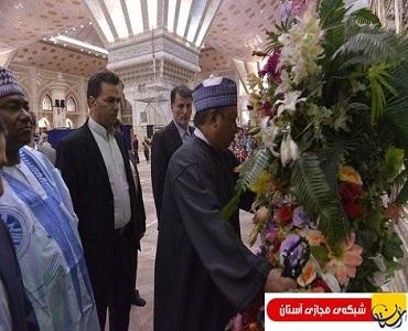 امام خمینی، ہمارے لیے مشعل راہ ہیں