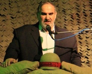 رحلت امام کی خبر، بغداد الرشید جیل میں