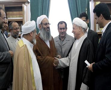 مسلمانوں میں فرقہ واریت کو ہوا دینا، کبیرہ گناہ ہے