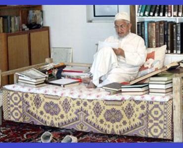 ماہ رجب عظمتوں اور رحمتوں کا مہینہ ہے