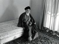 میں امام کے عشق میں ڈوب گیا