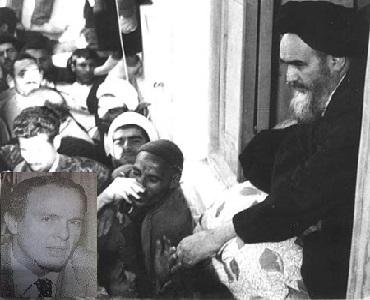 """امام خمینی کو بوسنی میں """"بڑے بابا"""" سے پکارتے ہیں"""