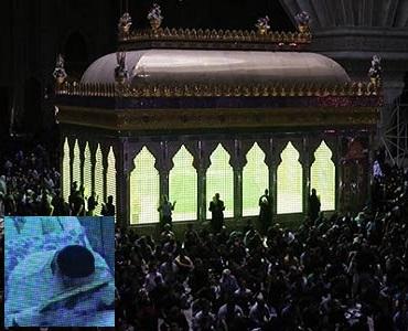 قرآن کریم اور امام خمینی کے افکار