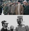 کیا فوجی لباس پہننا، دین و عدالت کے خلاف ہے؟!