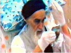 امام خمینی کے سیاسی ۔ الہی وصیت نامہ، حدیث ثقلین سے کیوں آغاز ہوا ہے؟