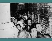 جس دن امام خمینی، قید خانہ سے رہا کردیا گیا /1964ء مارچ