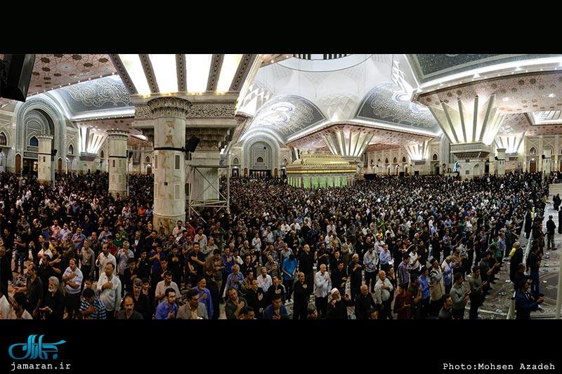 امام خمينی: اس تین ماہ، رجب و شعبان اور ماہ مبارک رمضان میں بہت ہی برکات انسان کو نصیب ہوئی، البتہ ان لوگوں کو جو فائدہ اٹھانے کی کوشش کی ہوں۔ صحیفه نور، جلد ۱۷ ، صفحه ۴۵۶