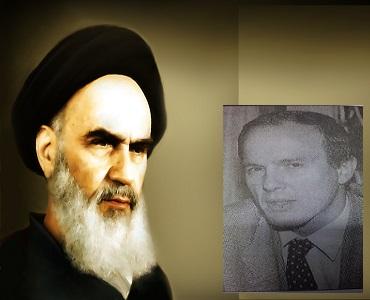 اساتذہ، خمینی کے افکار کے حامی ہیں