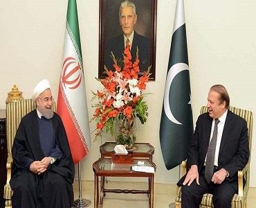 پاک ایران دوستی کمزور کرنے کی ناکام کوشش