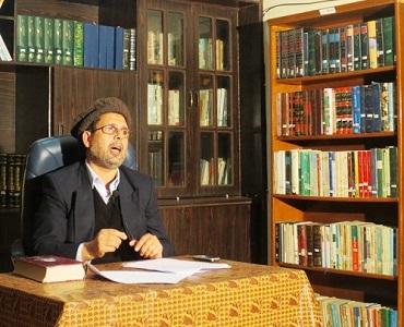 امام حسین(ع) کی طرح خمینی نے زمانے کے طاغوت کو پہچانا