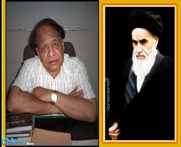 امام خمینی[رح] ایک ہی تھے، معاشرہ بدل دیا