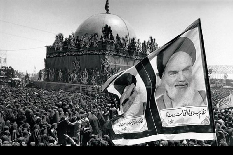 امام راحل کے جنازے کے مناظر، ۲۷ویں برسی کے موقع پر