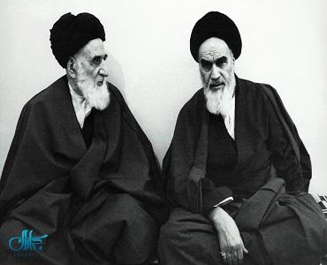امام کا حامی اور استاد، آیت اللہ پسندیدہ