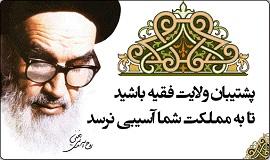امام خمینی(رح) اور کار آمد اور مفید حکومت (۲)